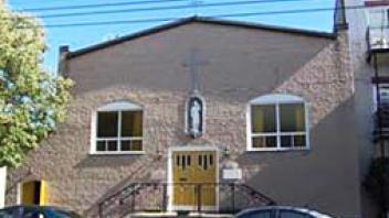 Chapelle de Montréal