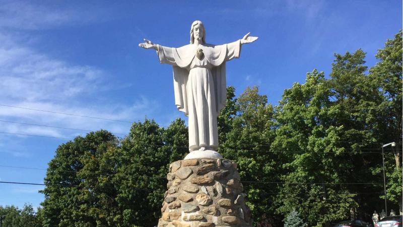 Pèlerinage de Beauvoir Sacré-Coeur fsspx 2019