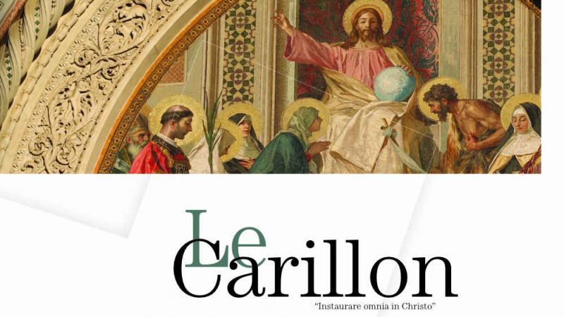 Le Carillon - Revue du District du Canada