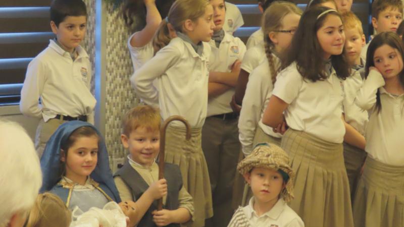 Lettre aux Amis et Bienfaiteurs - École Sainte-Famille - Lévis
