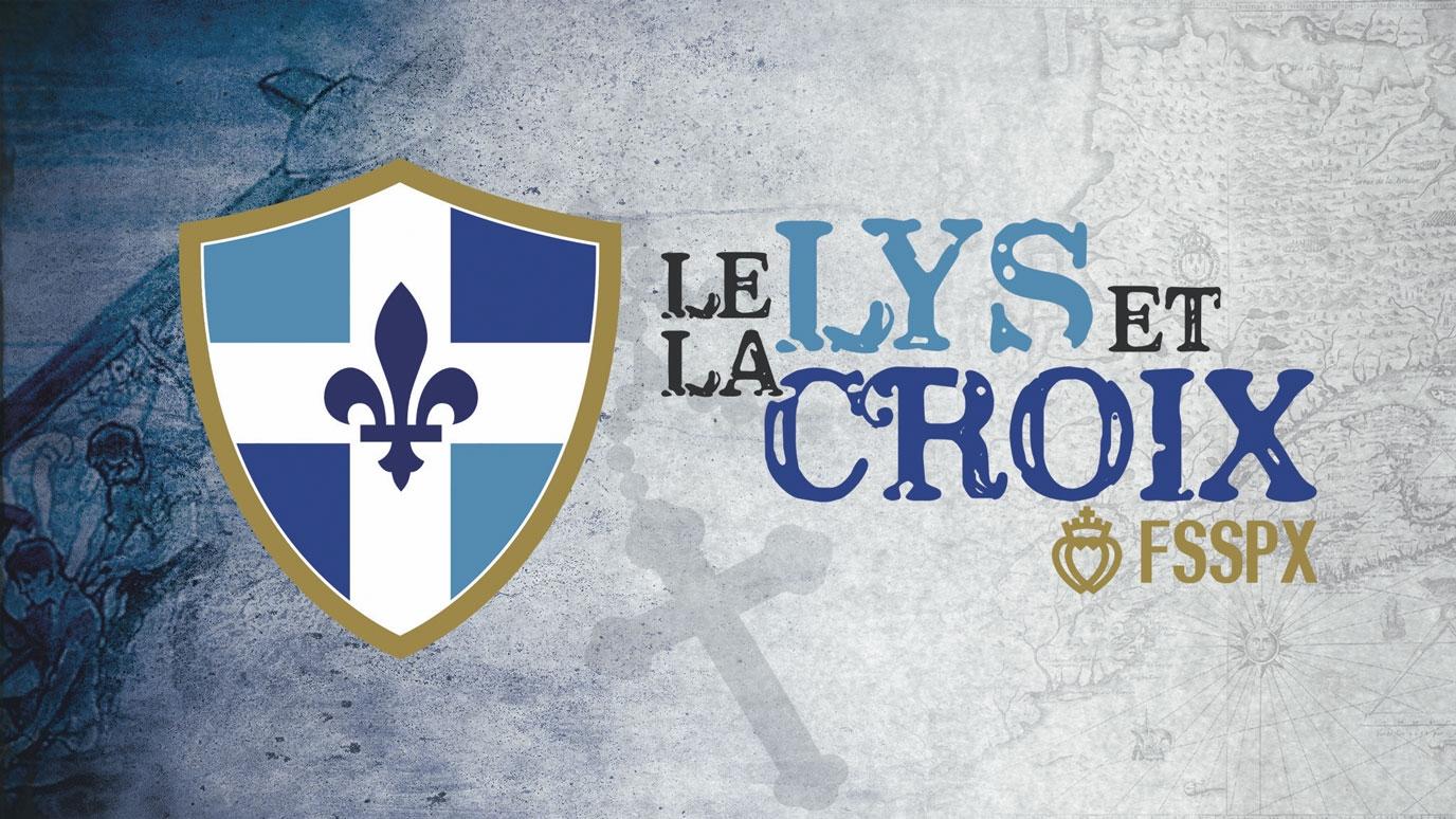 Le Lys et La Croix